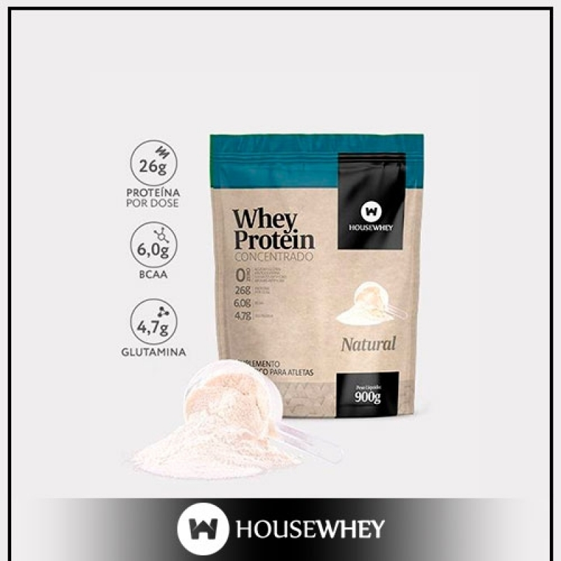 Fabricante de Whey Protein Performance