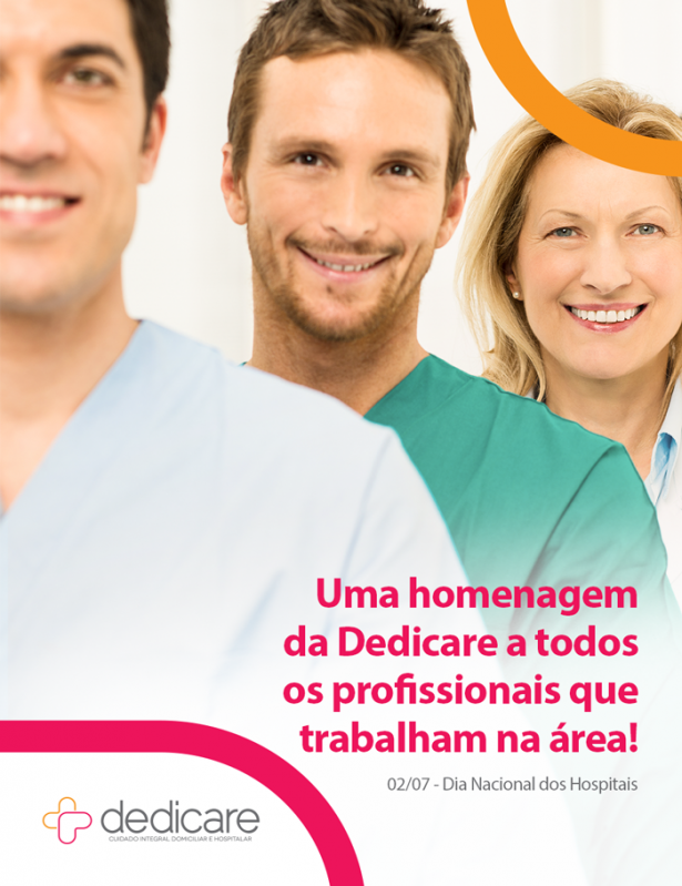 Home Care com Enfermagem