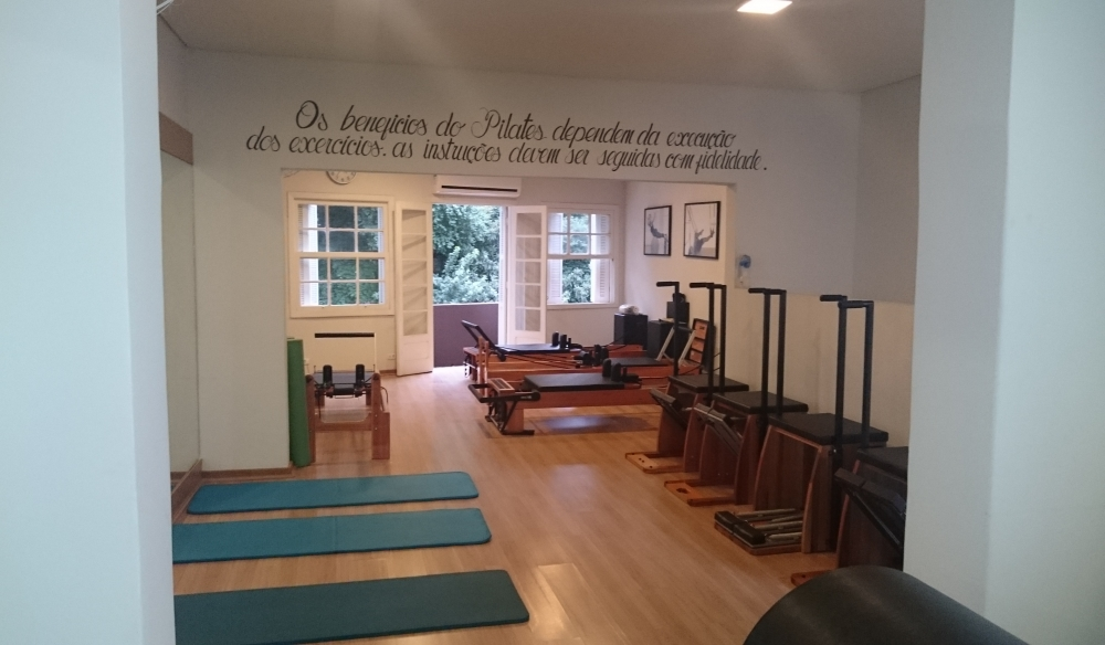 Studio de Pilates Solo