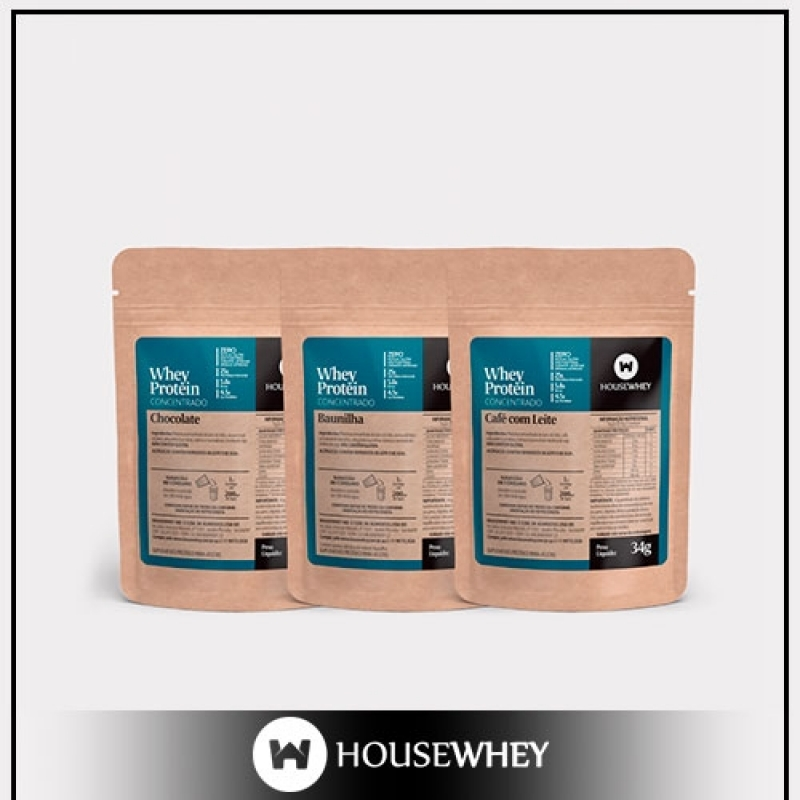 Whey Protein para Emagrecer