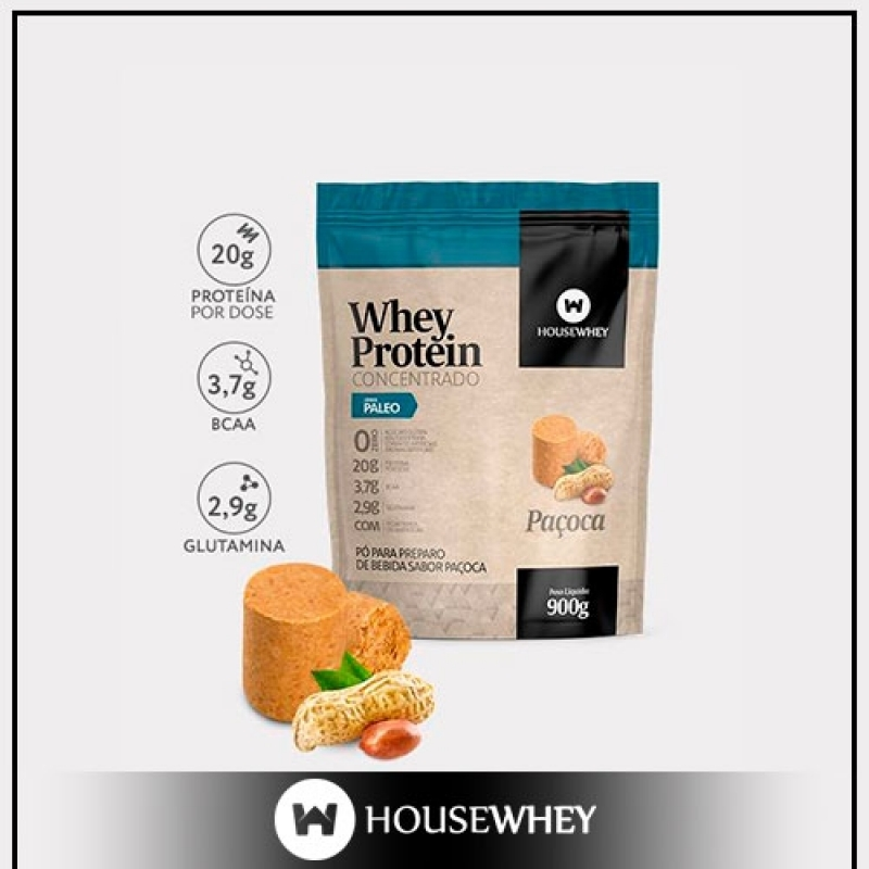 Whey Protein Performance